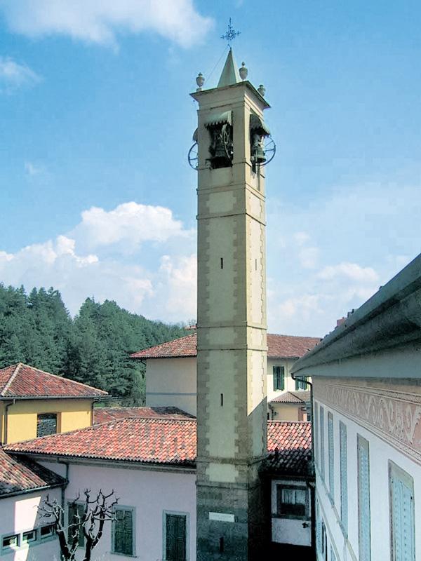 Cappella dei Tassis