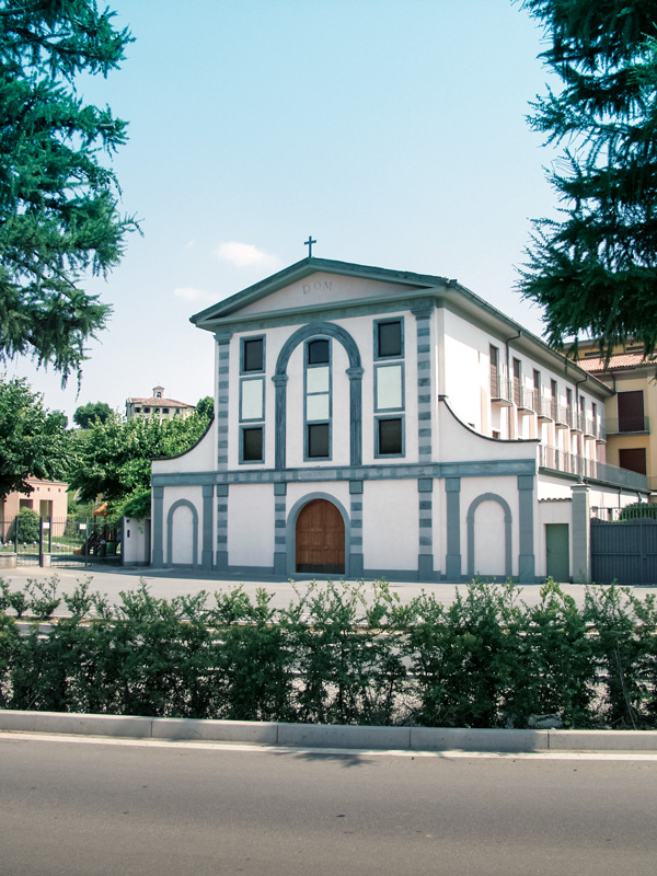 Chiesa Sacra Famiglia